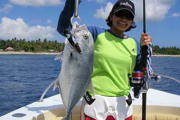 bali fishing tour, bottom fishing charter