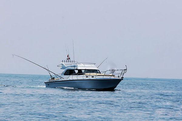 fishing trip bali, bali fishing tour