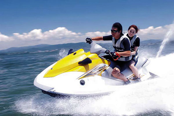 jet ski, batara water sports, tanjung benoa water sports