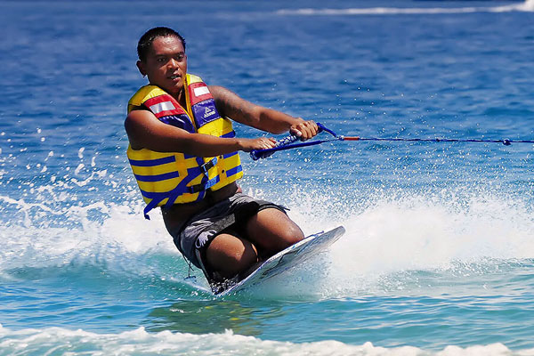 knee board, bmr bali water sports