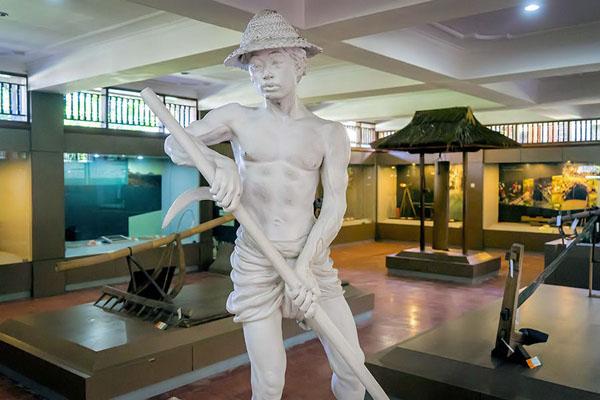 subak museum tabanan regency